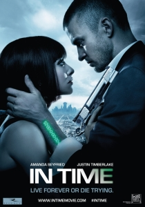 in time movie justin timberlake