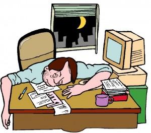menundurkan diri dari pekerjaan